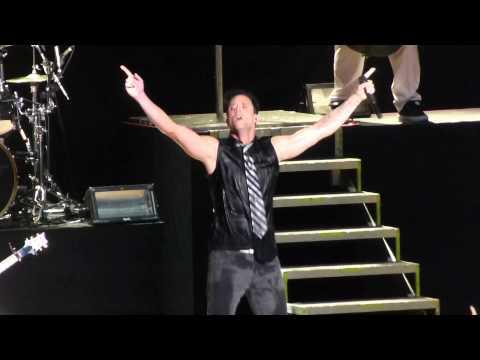 """""""not-gonna-die""""-skillet@mann-music-center-philadelphia-8/14/13-carnival-of-madness-tour"""