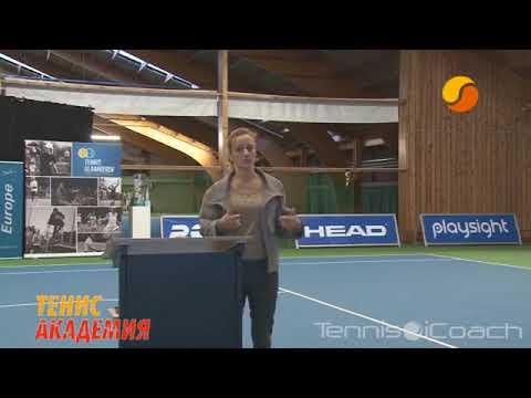 Magdalena Maleeva: Growing a player