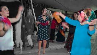 Yok Böyle Bir Oyun !! Maraş'lı Hanımların Oyunu Sallama Ne İstedin Ne İstedin #GrupErdoğanlar