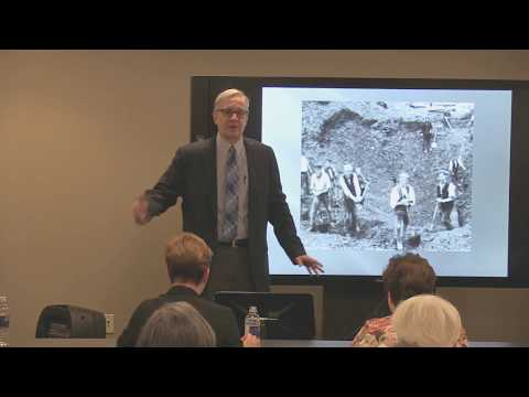 The Industrial History of Cleveland (Carnegie College)