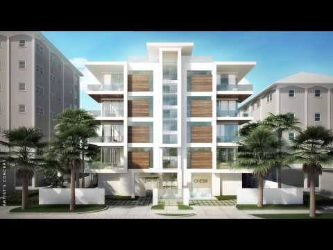 ONE88 Residences - Official Launch