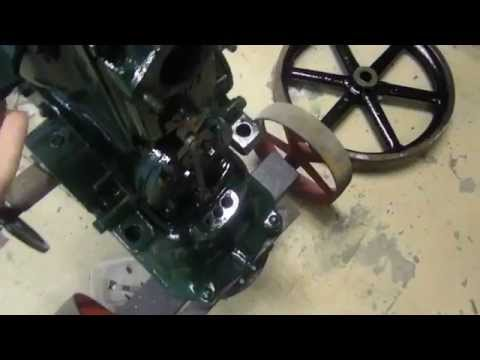 Fitting an electronic ignition to a Classic Car V8 from YouTube · Duration:  8 minutes 39 seconds
