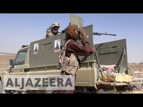 UN accuses both sides in Yemen war of international law viol