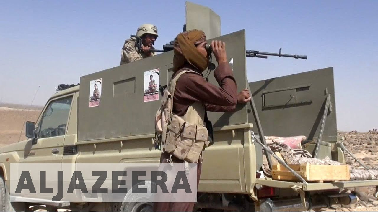 UN accuses both sides in Yemen war of international law violations