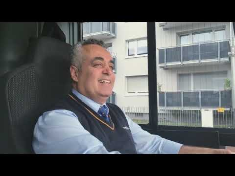 Woog Riots - Hello Bus Driver