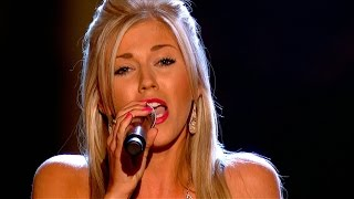 Kim Alvord performs 'Scream (Funk My Life Up)' - The Voice UK 2015: Blind Auditions 4 - BBC One