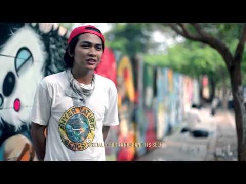 Street Art Gathering  kota Tangerang