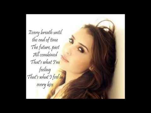 Nikki Flores - Infinity (lyrics + Download Link)