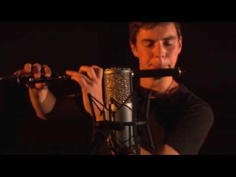 Polytropos - Miss Martin´s set (Wooden Flute & Fiddle)