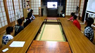 りんくう花火実行委員会2012 × MBS VOICE