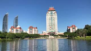 厦大/芙蓉湖/Xiamen University/Furong Lake