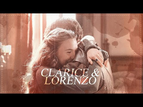 Clarice & Lorenzo | Fuel To Fire