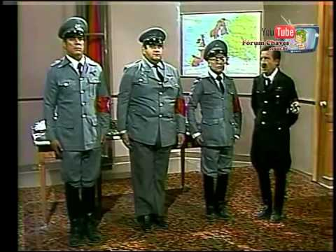Chapulin-Chespirito - Hitler .mp4