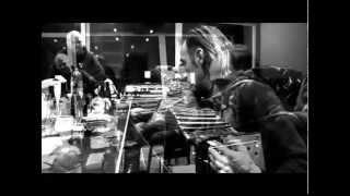 """PSYCHO SQUATT - MERSYN DOLL (LP """"TANT DE CRISES"""")"""