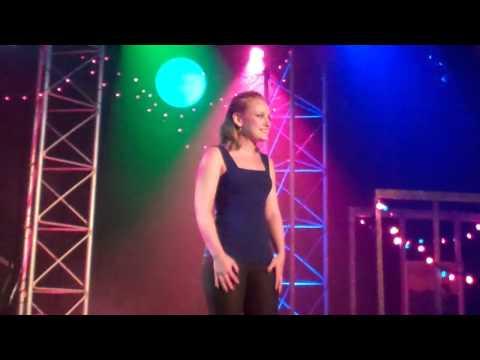 Ashley Sweetman - Raven (Brooklyn)