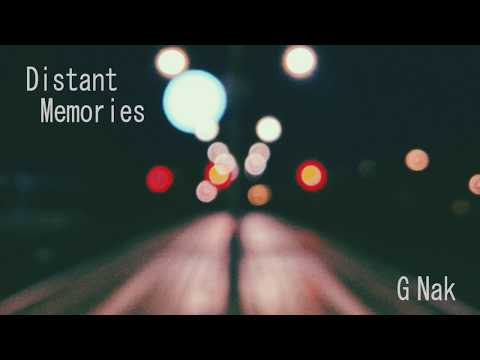 "[FREE] ""distant memories"" prod by G Nak // emotional slow rap type beat"