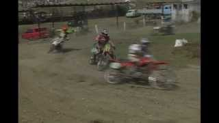 En Sancti Spíritus 2da carrera puntuable del Campeonato Nacional de Motocross