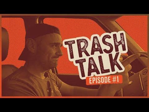 The CEO of a $150 Million Dollar Revenue Business Goes Garage Sailing | Trash Talk #1