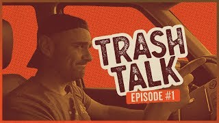 The CEO of a $150 Million Dollar Revenue Business Goes Garage Sailing | Trash Talk #1