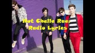 Radio: Hot Chelle Rae Lyrics