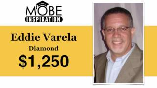 Diamond Consultant Eddie Varela Uses Warm Traffic to get first Sale!