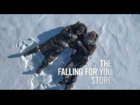 Zales Commercial Song (Nov 2012) Various Cruelties-If It Wasn't For You