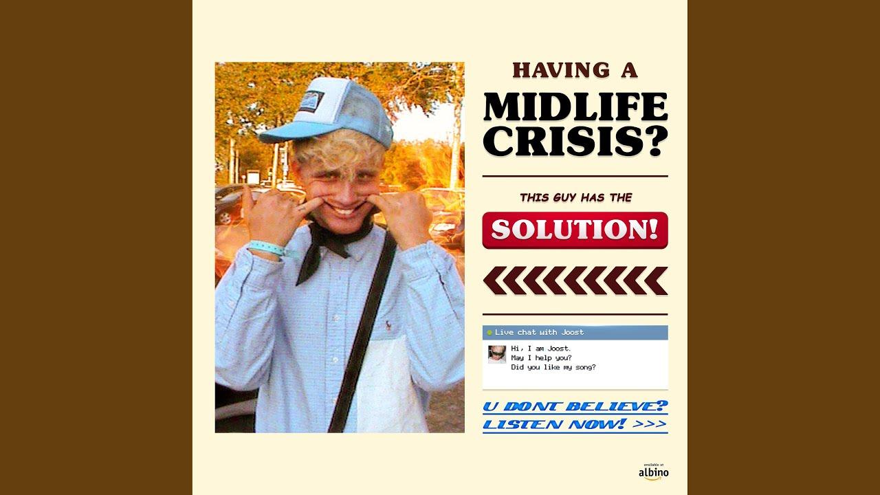 midlife krízis egyetlen ember