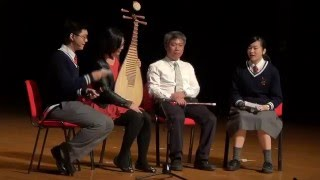 Publication Date: 2016-03-04 | Video Title: LKKC 曹家榮 盧仲瑜 校友分享
