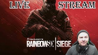 Rainbow Six Siege |  Humor and Intense Rounds!!