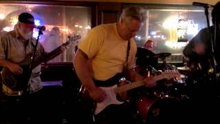 "MORE HEAT BAND performing ""EAGLE FLIES ON FRIDAY"" @ ALTERNATIVE BREWS"
