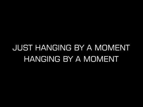 Hanging By A Moment - Lifehouse (Karaoke/Instrumental)