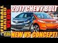 2017 CHEVY BOLT EV DRIVE! - FIREBALL MALIBU VLOG 616