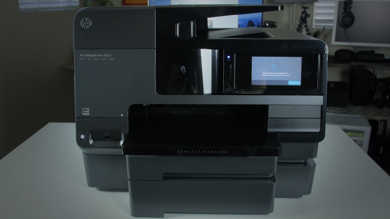 HP OFFICEJET 8630 DRIVER FOR WINDOWS