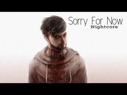SORRY FOR NOW | Nightcore