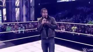 Dean Ambrose & AJ Lee: Na Na