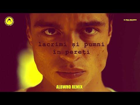 Carla's Dreams - Lacrimi si Pumni in Pereti | Albwho Remix