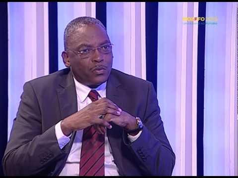 MOZEFO Entrevista a Mateus Zimba - Bloco 1