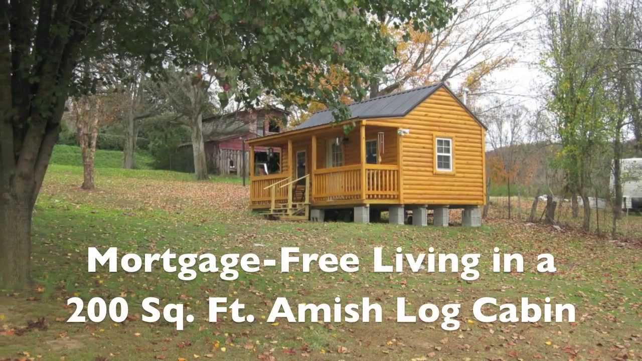 Simple living in an 800 sq ft small house - Simple Living In An 800 Sq Ft Small House 31