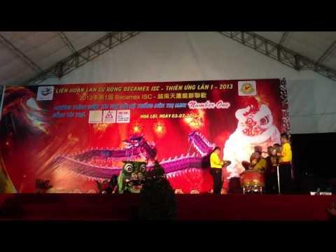 LH LSR Becamex 2013 - Tinh Hình - Võ Tòng Đả Hổ