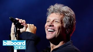 Rock and Roll Hall of Fame 2018 Inductees Announced | Billboard News