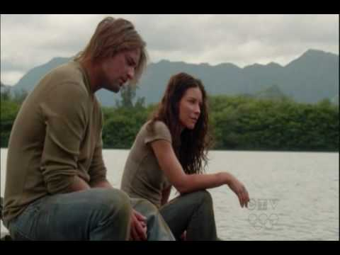 Download Lost season 6 ep 2- Sawyer cries