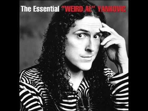 5 The essential weird al yankovic yoda