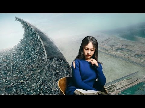 Real issues in a sci-fi world: Chinese Hugo Award Winner Hao Jingfang