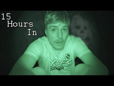 24 Hours In The Most Haunted Place On Earth