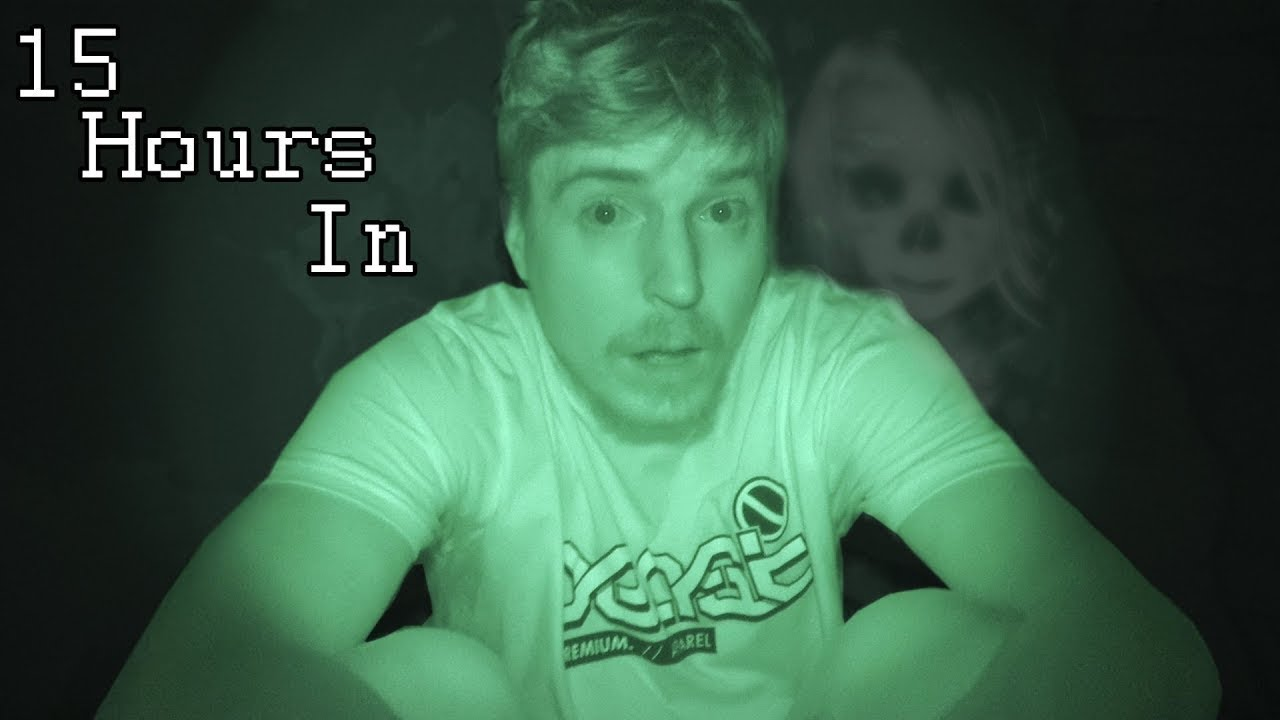 Download 24 Hours In The Most Haunted Place On Earth