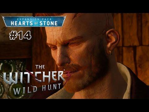 The Witcher 3 - Heart of Stone #14 - Sesam öffne dich!