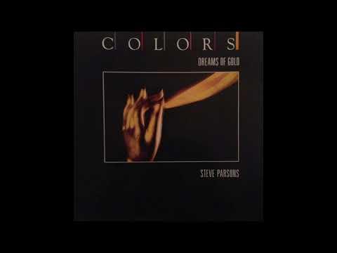 Steve Parsons - Astral Wild Life