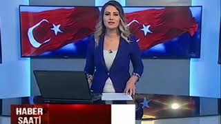 Tv Kayseri Ana Haber 12.07.2018