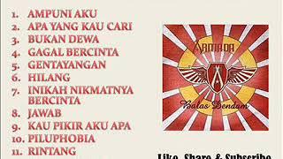 Download Lagu ARMADA BALAS FULL ALBUM  DENDAM 2008 mp3