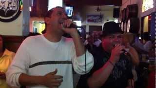 Karaoke Duo @ Taberna Los Vazquez